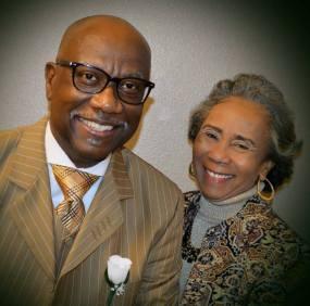 Bishop & Pastor Carlis